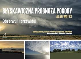 Alan Watts - Błyskawiczna prognoza pogody