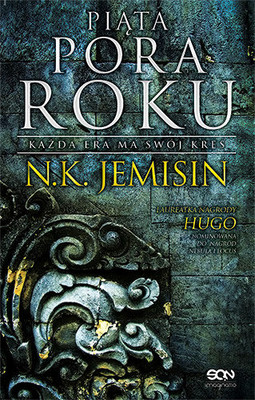 N.K. Jemisin - Piąta pora roku / N.K. Jemisin - The Fifth Season