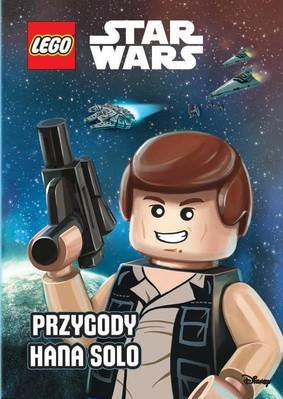 Lego Star Wars. Przygody Hana Solo