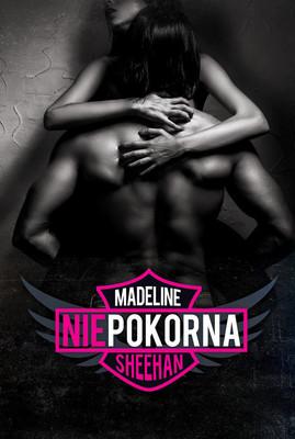 Madeline Sheehan - Niepokorna / Madeline Sheehan - Reckless