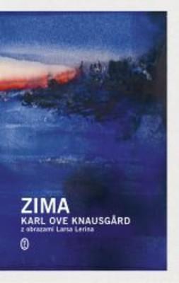 Karl Ove Knausgård - Zima