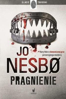 Jo Nesbo - Pragnienie / Jo Nesbo - The Thirst