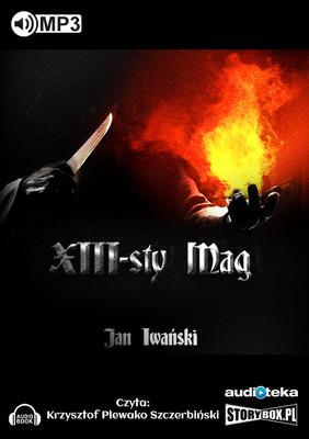 Janusz Iwański - XIII-sty Mag