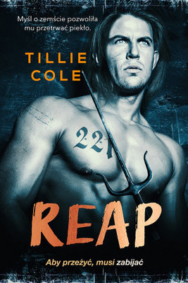Tillie Cole - Poranione dusze. Tom 2. Reap