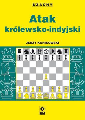 Jerzy Konikowski - Atak królewsko-indyjski