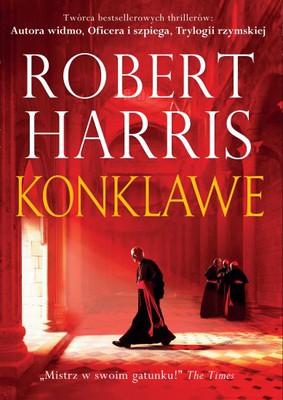 Robert Harris - Konklawe / Robert Harris - Conclave
