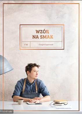 Grzegorz Łapanowski - Wzór na smak