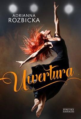 Adrianna Rozbicka - Uwertura
