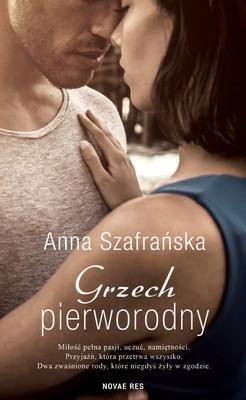 Anna Szafrańska - Grzech pierworodny