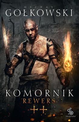 Michał Gołkowski - Komornik. Tom 2. Rewers