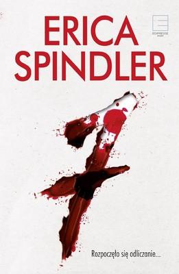 Erica Spindler - Siódemka