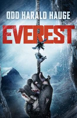 Odd Harald Hauge - Everest