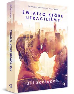 Jill Santopolo Swiatlo ktore utracilismy Ebook