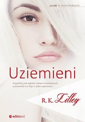 R.K. Lilley - W przestworzach. Tom 3. Uziemieni