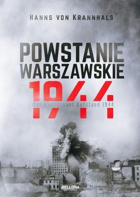 Hanns von Krannhals - Powstanie Warszawskie 1944