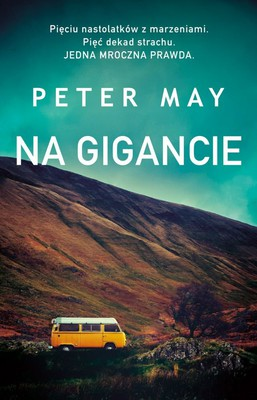 Peter May - Na gigancie