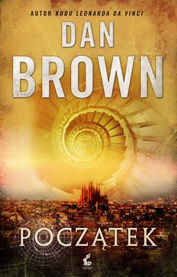 Dan Brown - Początek / Dan Brown - Origin