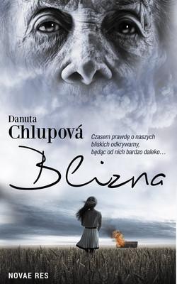 Danuta Chlupova - Blizna