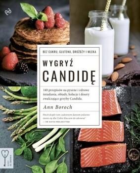 Ann Boroch - Wygryź Candidę