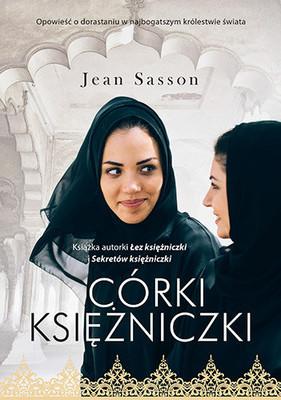 Jean Sasson - Córki księżniczki