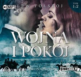Lew Tołstoj - Wojna i pokój. Tom 1-2