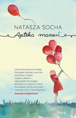 Natasza Socha - Apteka marzeń