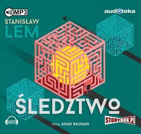 Stanisław Lem - Śledztwo