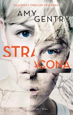 Amy Gentry - Stracona
