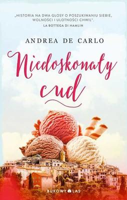 Andrea de Cesaris - Niedoskonały cud