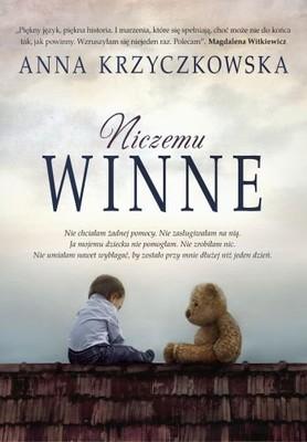 poleca Magdalena Witkiewicz