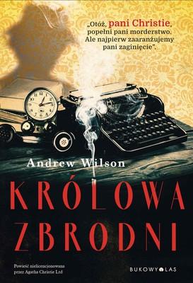 Andrew Wilson - Królowa zbrodni