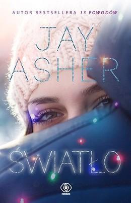 Jay Asher - Światło