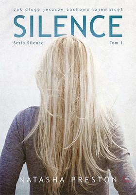 Natasha Preston - Silence. Tom 1 / Natasha Preston - Silence