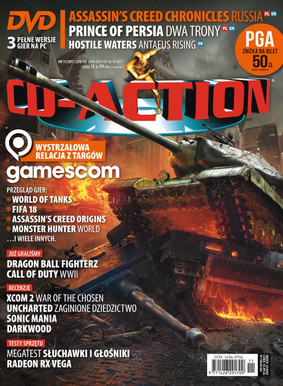 CD-Action 11/2017