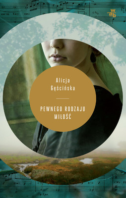 Alicja Gescinska - Pewnego rodzaju miłość