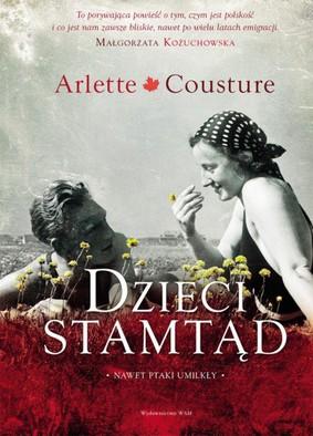 Arlette Cousture - Dzieci stamtąd