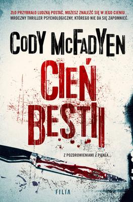 Cody Mcfadyen - Cień bestii