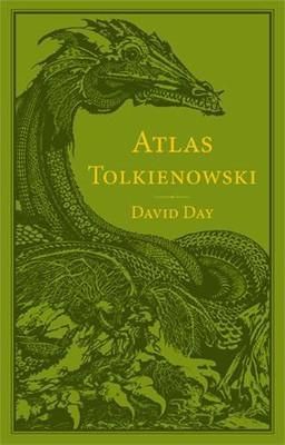 David Day - Atlas Tolkienowski