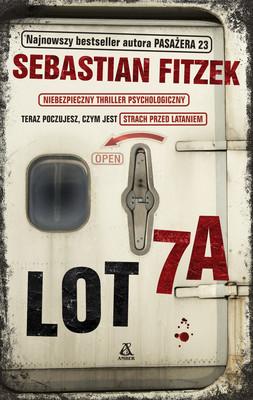 Sebastian Fitzek - Lot 7A