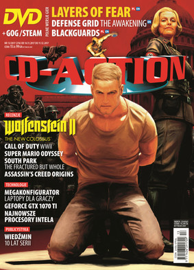 CD-Action 13/2017