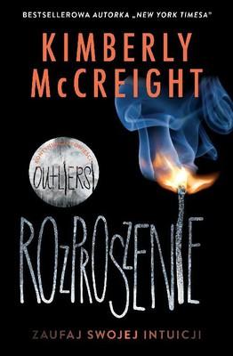 Kimberly McCreight - Outliersi. Tom 2. Rozproszenie / Kimberly McCreight - The Scattering (The Outliers#2)