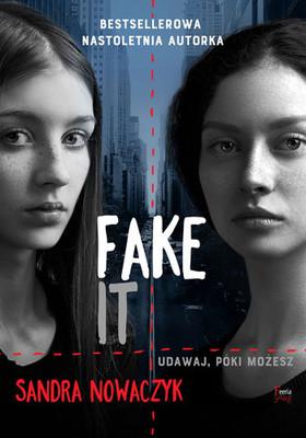 Sandra Nowaczyk - Fake it