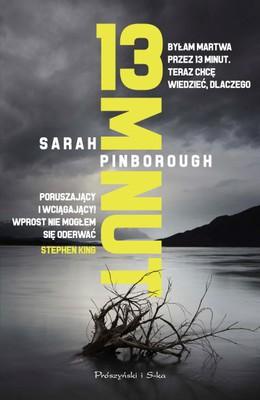 Sarah Pinborough - 13 minut