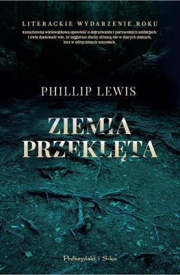 Philip Lewis - Ziemia przeklęta