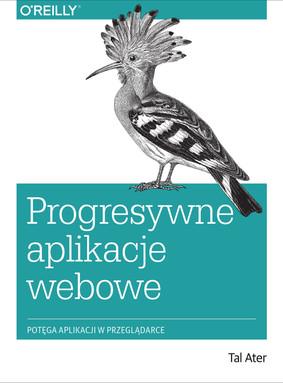 Tal Ater - Progresywne aplikacje webowe