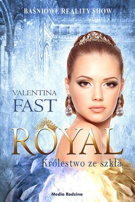 Royal Krolestwo ze szkla ebook