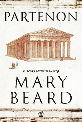 Mary Beard - Partenon