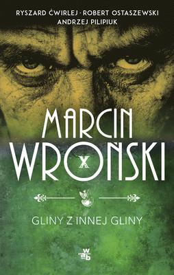 Marcin Wroński - Komisarz Maciejewski. Tom 10. Gliny z innej gliny