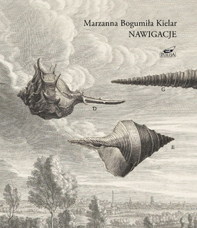 Marzanna Bogumiła Kielar - Nawigacje