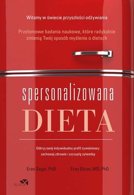 Eran Segal, Eran Elinav - Spersonalizowana dieta